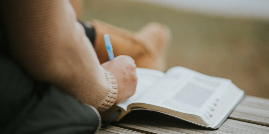 5 unhelpful bible study habits and a better blueprint for bible study malvernweather Gallery